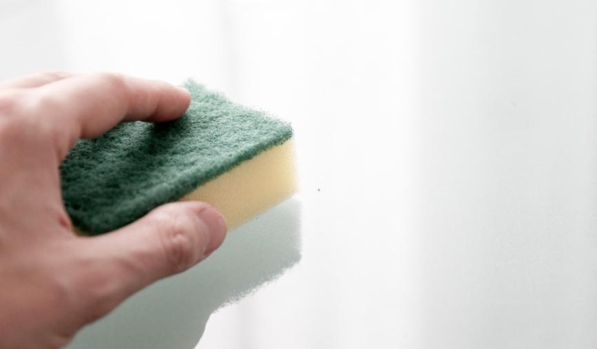 Saubere Dienstleistung - Schmutzbekämpfung durch hochwertige Reinigung